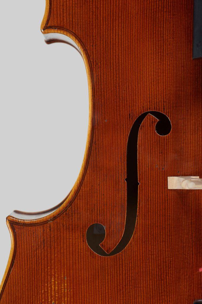 FF Guadagnini cello