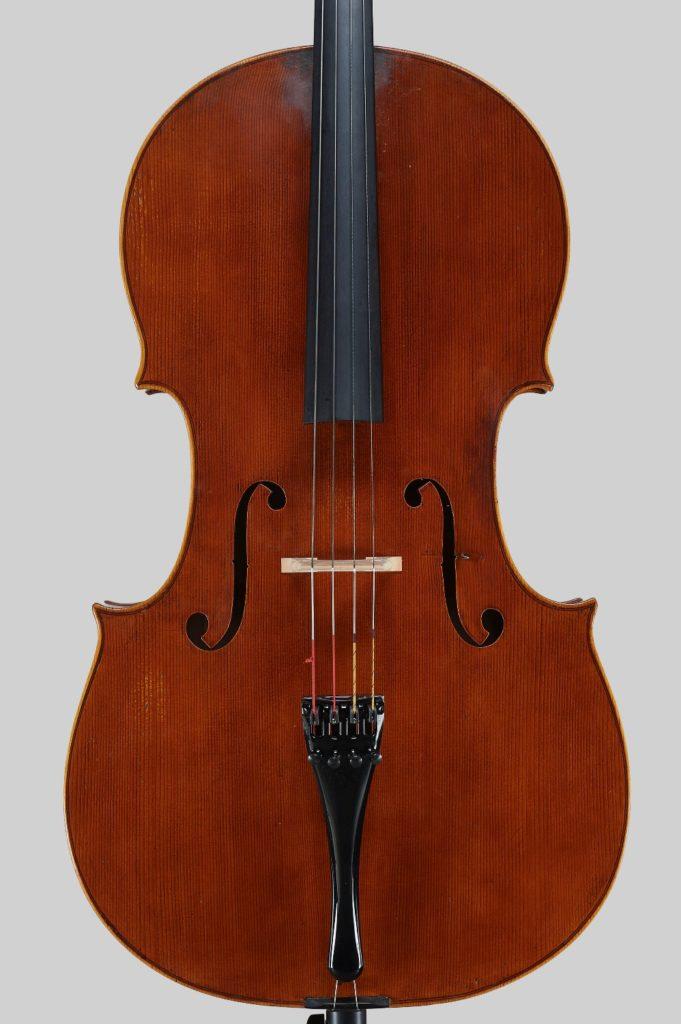 Top Guadagnini Cello